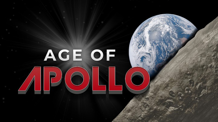 The Age of Apollo