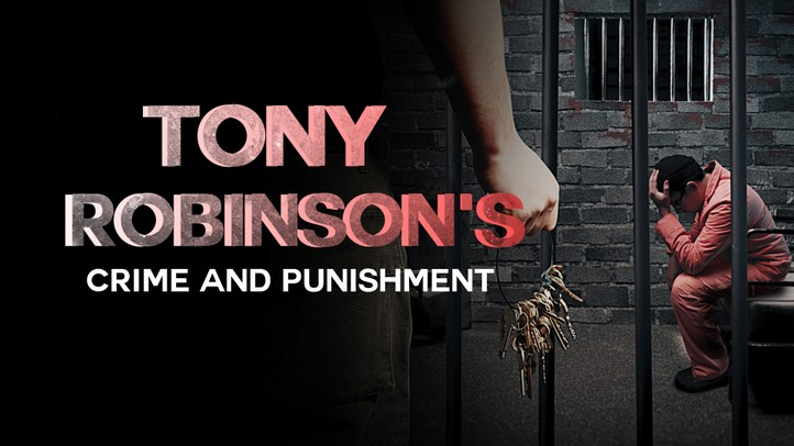 Tony Robinsons Crime and Punishment