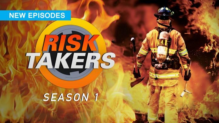Risk Takers - Season 1