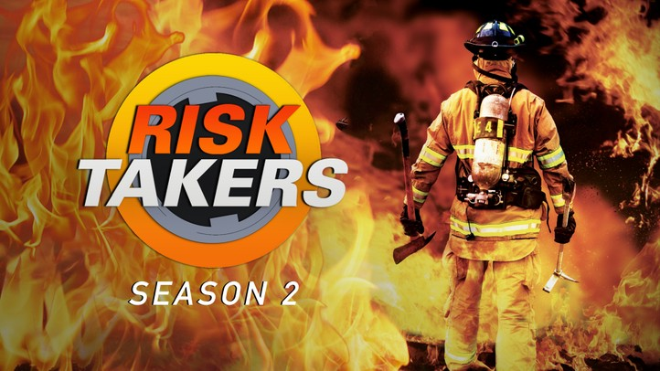 Risk Takers - Season 2