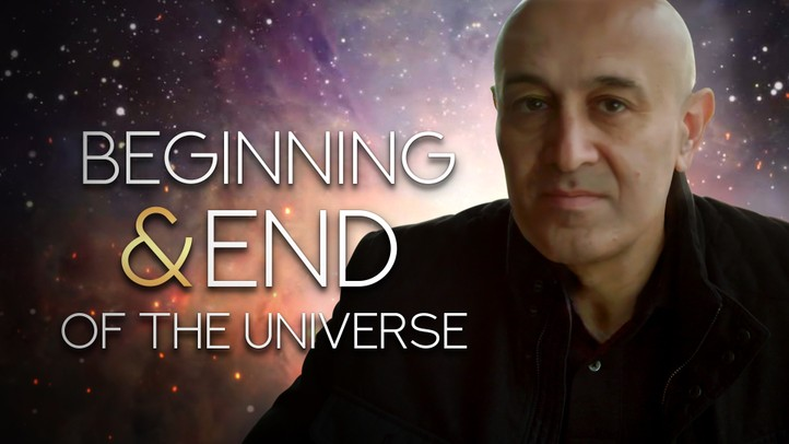 The Beginning & End of the Universe