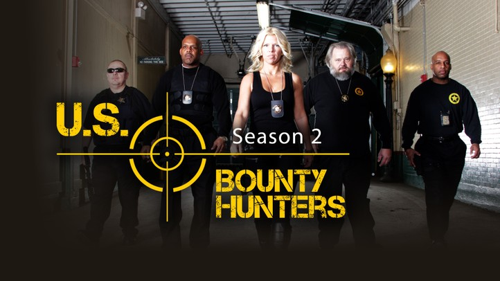 U.S. Bounty Hunters Season 2