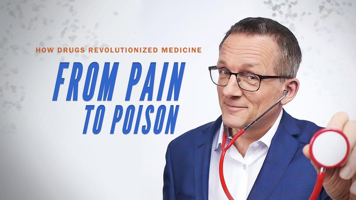 From Pain to Poison