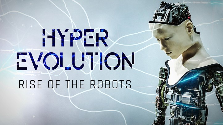 Hyper Evolution: Rise of the Robots