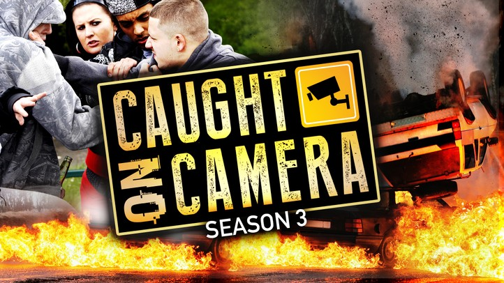 Caught on Camera Season 3