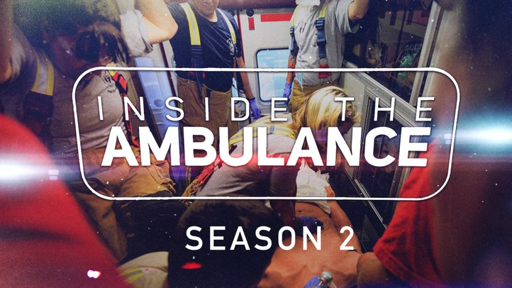 Inside the Ambulance Season 2