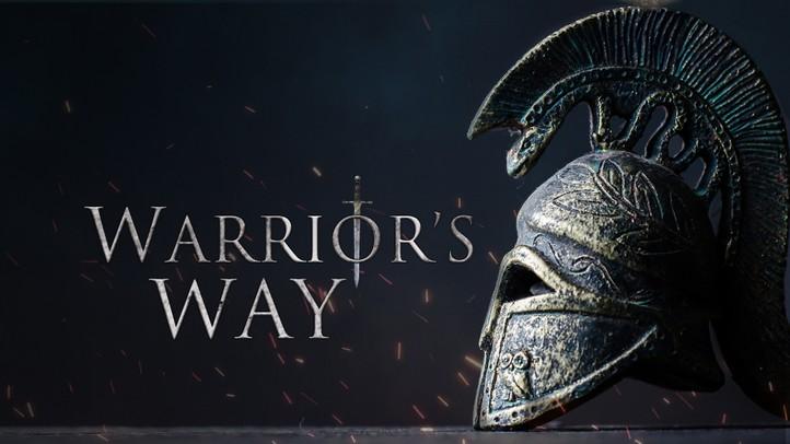Warrior's Way - 4k