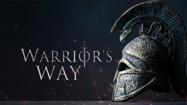 Warrior's Way - 4k
