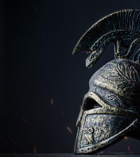 Warrior's Way: The Original Superheroes 4k