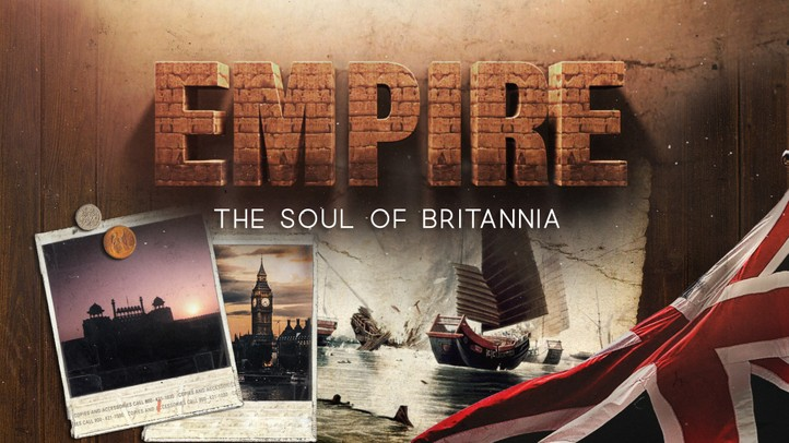 Empire: The Soul of Britannia