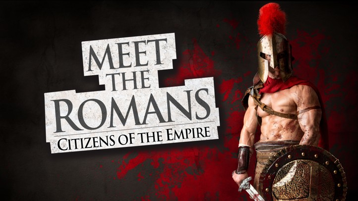 Meet the Romans