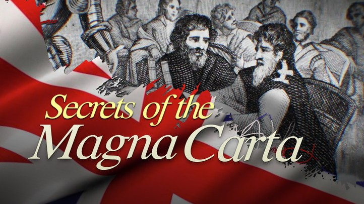 Secrets of the Magna Carta
