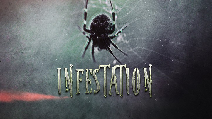 Infestation: The Fight Against Invasive Species