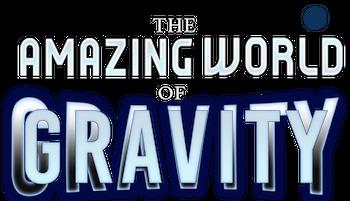 The Amazing World of Gravity 4k