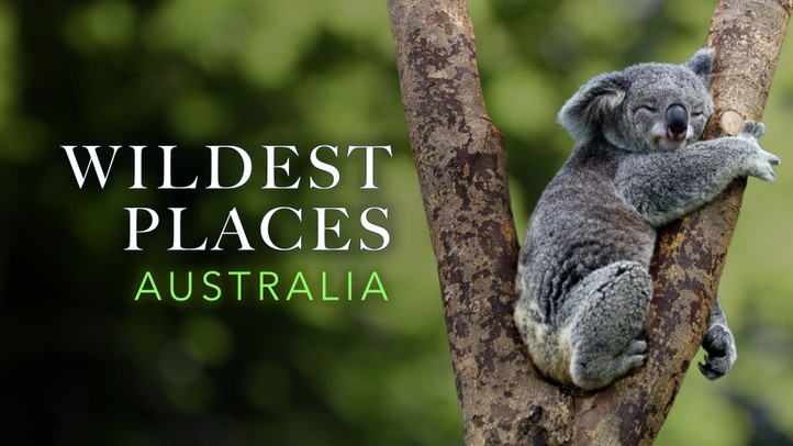 Wildest Places - Australia