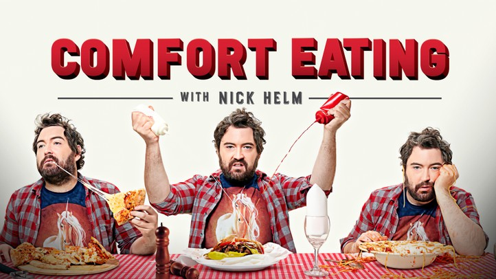 Comfort Eating with Nick Helm