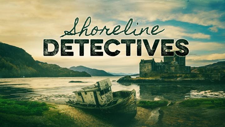 Shoreline Detectives