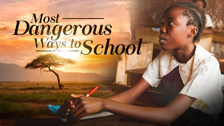 Most Dangerous Ways to School