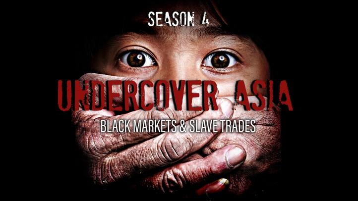 Undercover Asia - Season 4