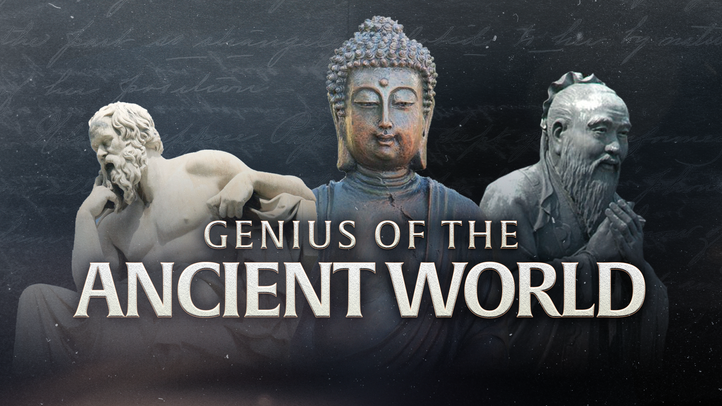 Genius of the Ancient World