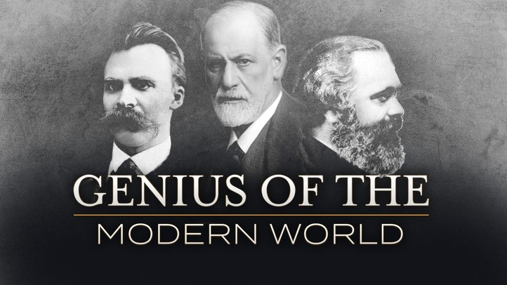 Genius of the Modern World