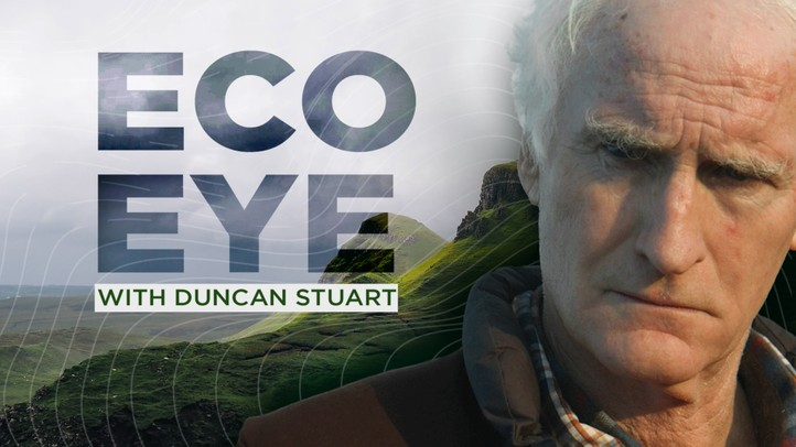 Eco-Eye with Duncan Stuart