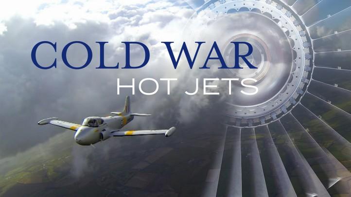 Cold War Hot Jets