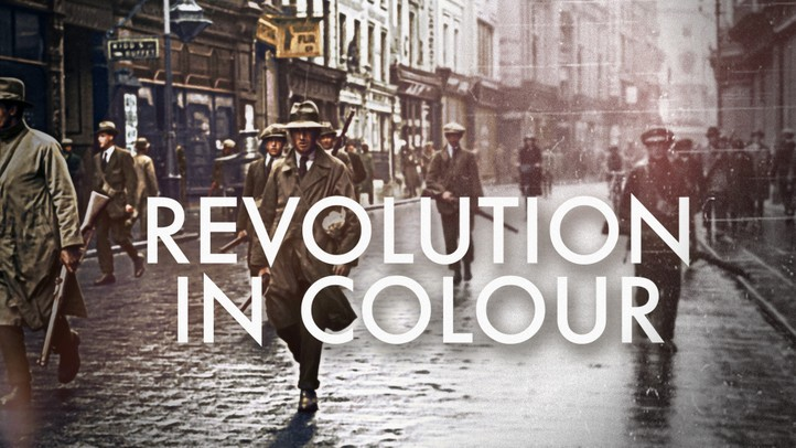Revolution in Colour
