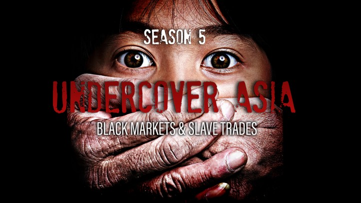 Undercover Asia - Season 5
