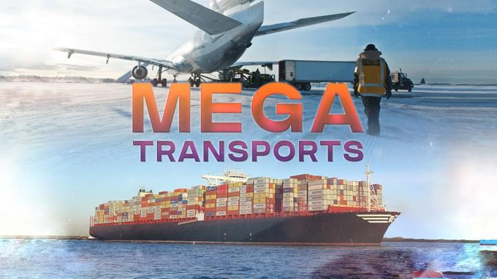 Mega Transports