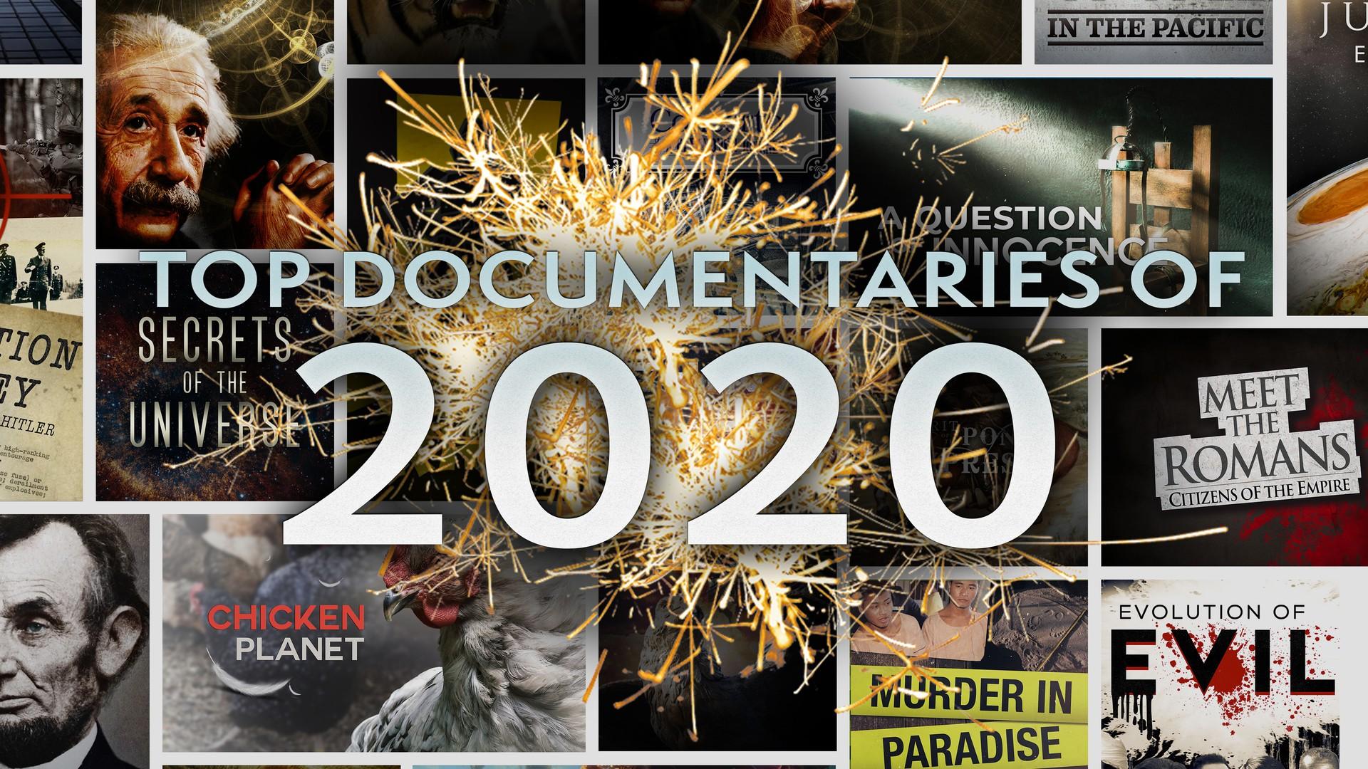 Top Documentaries of 2020