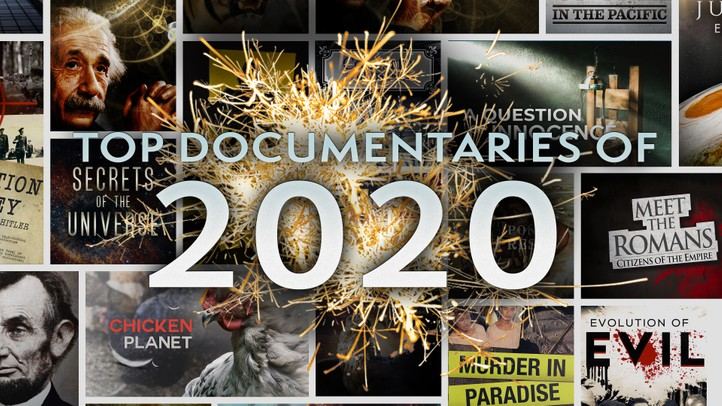Top Documentaries of 2020