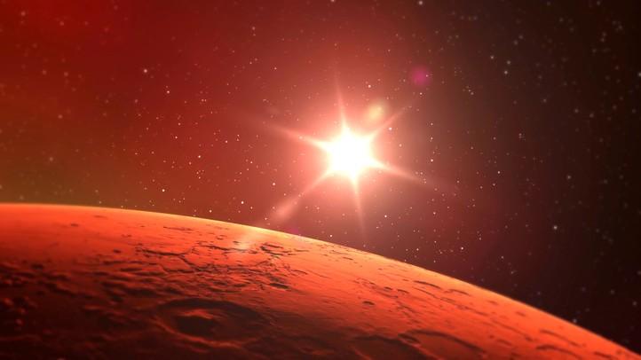 Mars or Bust