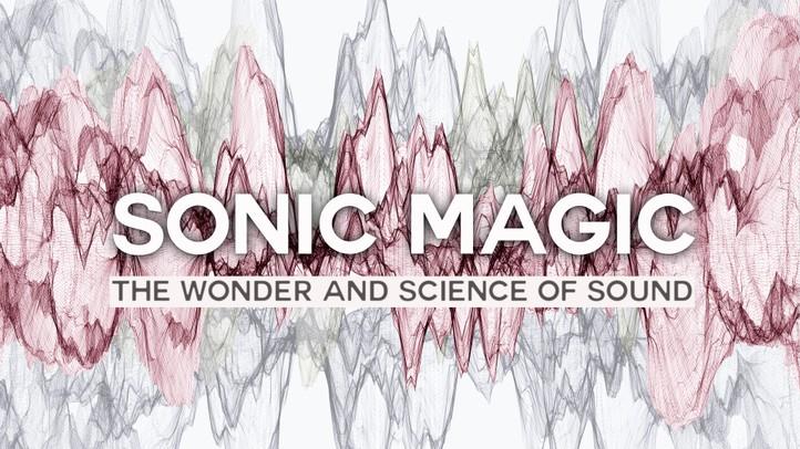 Sonic Magic