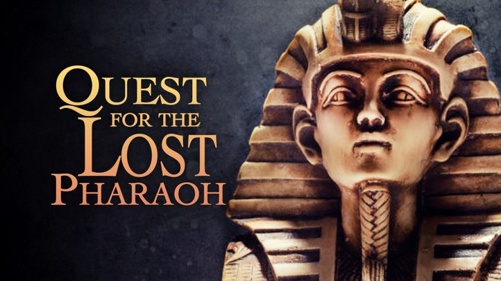 Quest for the Lost Pharaoh