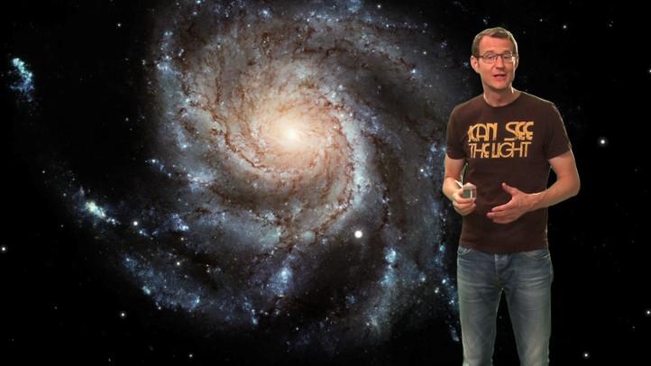 Hubble Lightness of Being