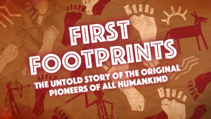 First Footprints