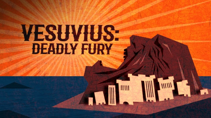 Vesuvius: Deadly Fury