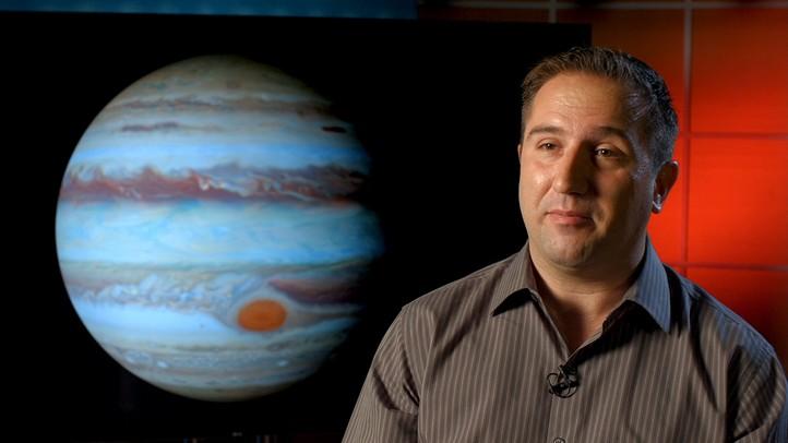 Jupiter's Climate