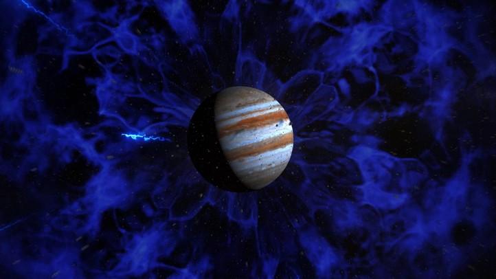Scraping Jupiter