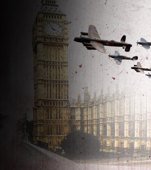 13 Hours that Saved Britain