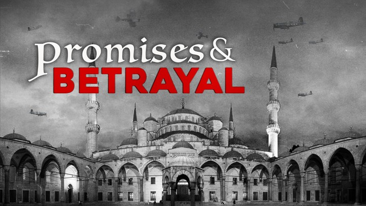 Promises and Betrayals