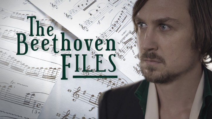 The Beethoven Files