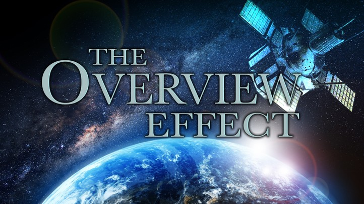 The Overview Effect: Earth from Space 4K