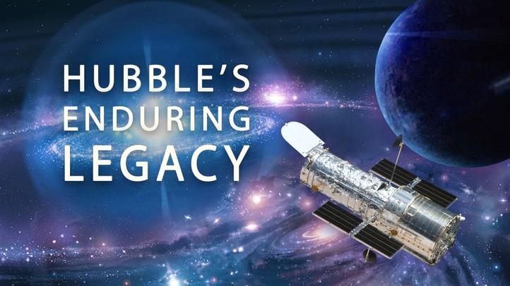 Hubble's Enduring Legacy 4K