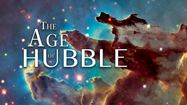 The Age of Hubble 4k