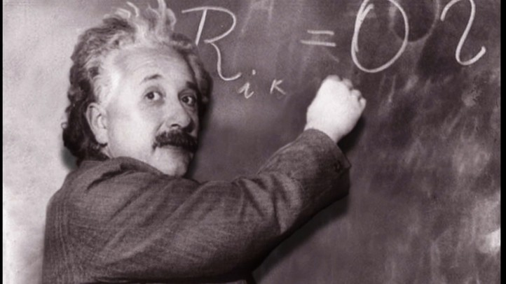Einstein's Greatest Blunder