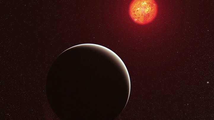 Super Earth Discoveries