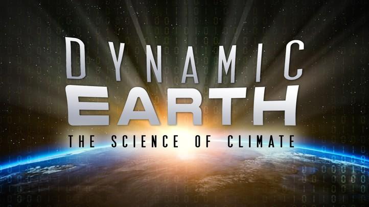 Dynamic Earth 4k