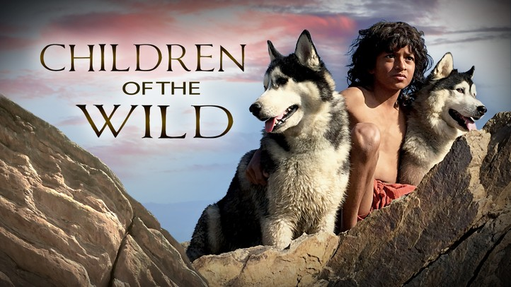 Children of the Wild 4k